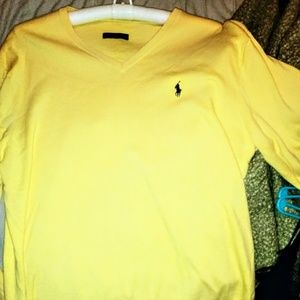 Poli ralph Lauren sweater